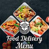 """PANASIAN FOOD Wok""""n""""Rolls"""