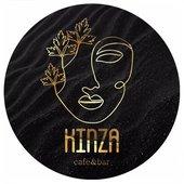 """""""KINZA"""" кафе-бар"""