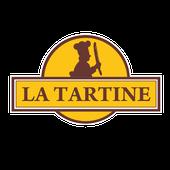 """Кафе """"La Tartine"""""""