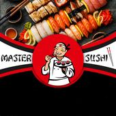 Master sushy